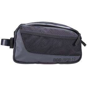BBB TopTank X BSB-19 Rahmentasche black